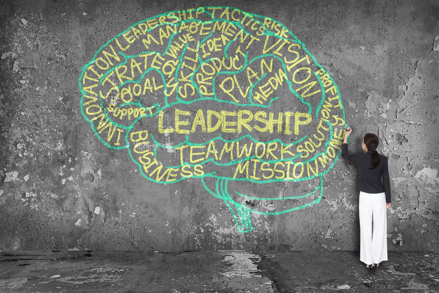 Leading Humans@Work:  Leadership Learning with the Brain in Mind