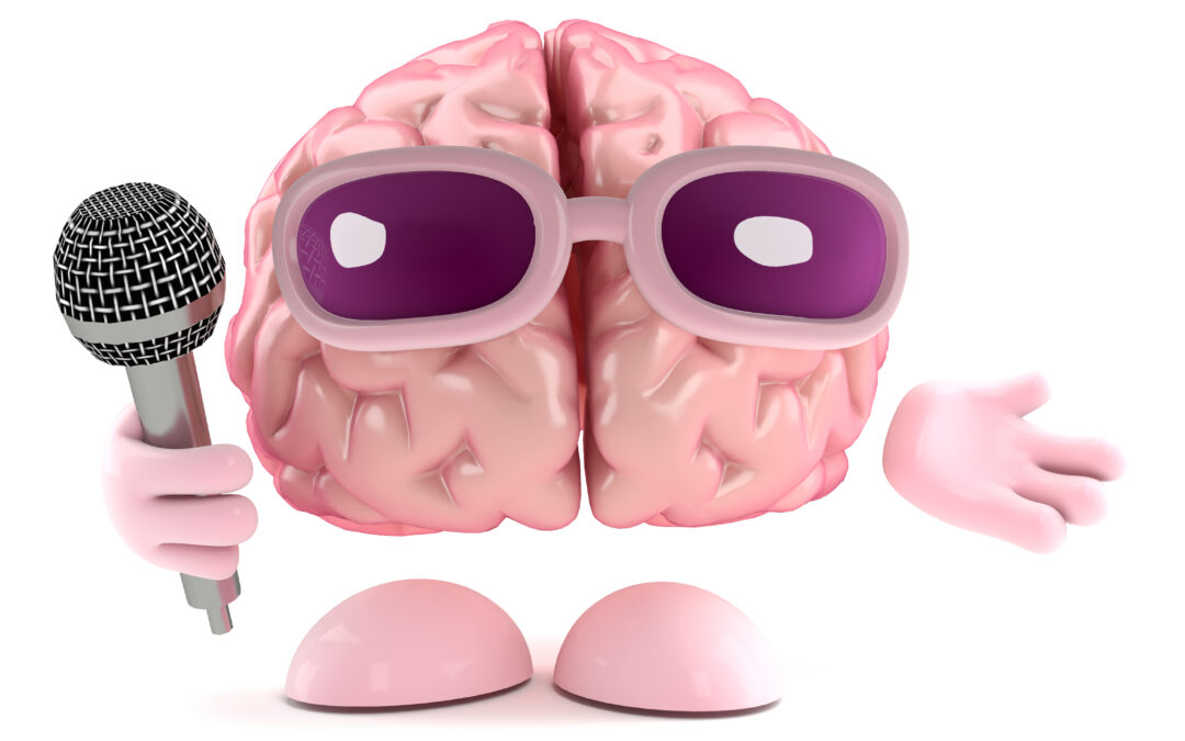 Let's Increase Engagement at Work…with Fun Brain Science!