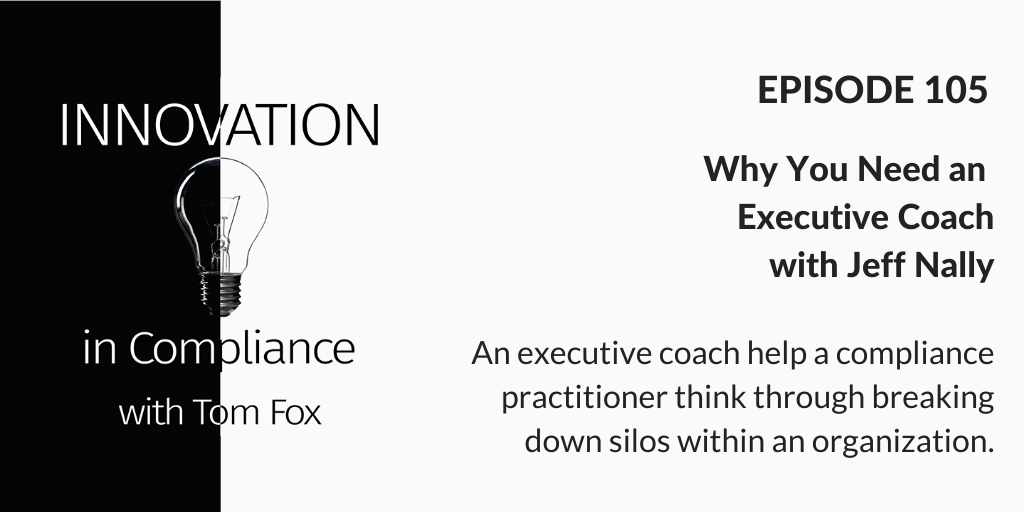Why You Need An Executive Coach | Podcast